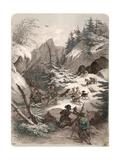 Bear Hunt Medieval