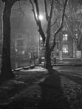 Spooky Churchyard