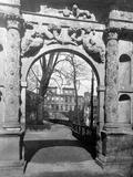 Heidelberg Doorway