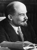 Vladimir Ilyich Lenin  Russian Statesman