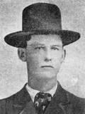 Bob Dalton  American Train Robber