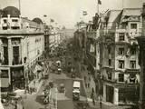 Regent Street 1927