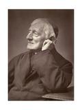 JH Newman  Photo 1888