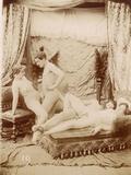 Porno  Two Couples 19C