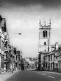 England  Stamford