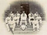 1st Battalion Royal Inniskilling Fusiliers Cricket Team