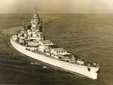Warship 'Dunkerque'