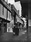 A Street in Baghdad  Iraq