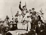 Armistice Day Celebrations 1918