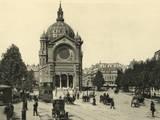 Paris Saint-Augustin