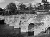 Farndon Bridge