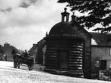 Village 'Lock-Up'