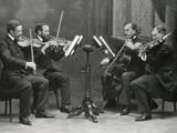 Hayot Quartet