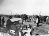 Motor Accident  Cyprus