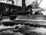 River Tavy Weir