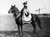 Magyar Equestrian