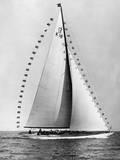 'Flica' Yacht