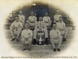 1st Battalion Royal Inniskilling Fusiliers Sports Team