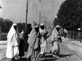 Bulgarian Muslim Women