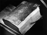 'Breeches' Geneva Bible