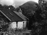 Remote Scottish Cottage