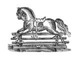Dunkley's Rocking Horse