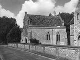 The Slipper Chapel