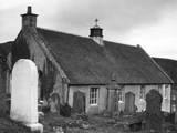 Dunlichty Church