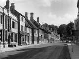 Stamford Houses