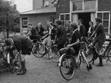 Ladies Cycling Club