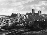 England  Durham