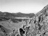 Eel Crags