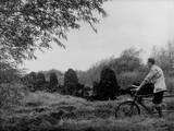 Cycling Peat