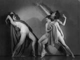 Masks of Lucifer Ballet