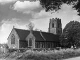 Ickburgh Church