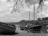 England  River Dart