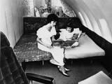 Jumbo Jet Bedtime Story