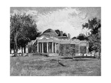 Monticello  Century  P646