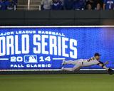 2014 World Series: Game 2 San Francisco Giants V Kansas City Royals