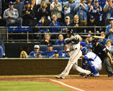 2014 World Series: Game 2 San Francisco Giants V Kansas City Royals