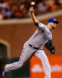 World Series - Kansas City Royals v San Francisco Giants - Game Five