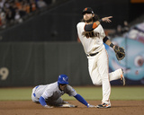 2014 World Series Game 4: Kansas City Royals V San Francisco Giants
