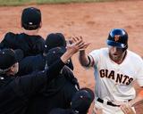World Series - Kansas City Royals v San Francisco Giants - Game Five
