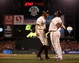 2014 World Series Game 5: Kansas City Royals V San Francisco Giants