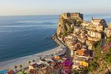 Castello Ruffo  Scilla  Calabria  Italy