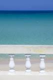 Idyllic White Sand Beach  Negril  Jamaica