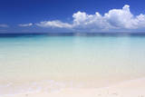 Beach  Pange Island