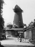 London Windmill