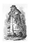 Police  Watchmen  1827