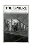 Wireless Cabin on a Zeppelin